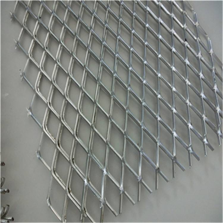 铝合金网板吊顶天花材料报价