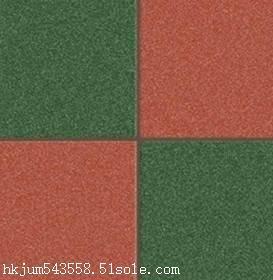 橡胶地板PVC运动地板施工方案,广场游乐场橡胶地板价格,
