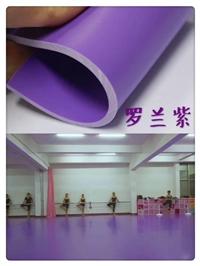 健步 pvc舞蹈运动地板 ,健步胶地板全国十大品牌