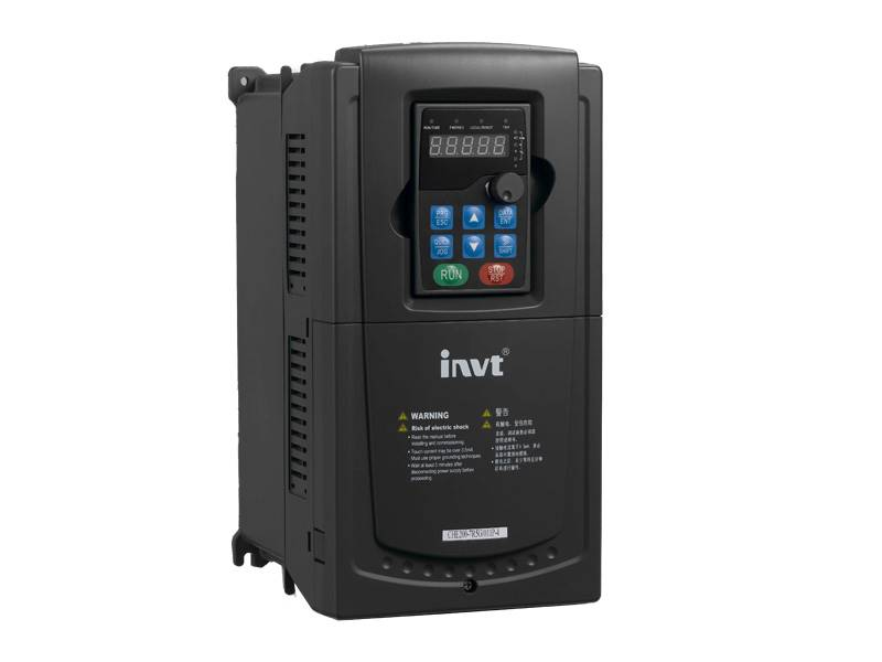 Goodrive300系列高性能开环矢量变频器