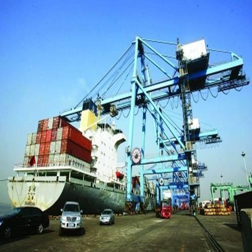 海鲜广州进口海运代理