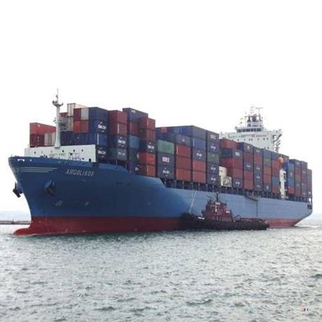 仪表东莞进口海运物流