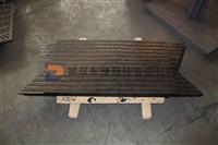 8+4雙金屬耐磨鋼板 雙金屬復合鋼板 雙金屬堆焊鋼板