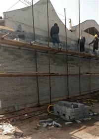 园林古建工程施工队