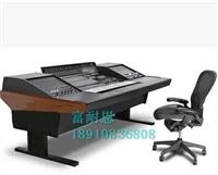 音频工作桌 录音棚控制台编曲桌 录音工作台 音频控制桌非编台