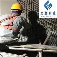 陶瓷耐磨料 电厂烟道防磨料 耐磨涂料施工
