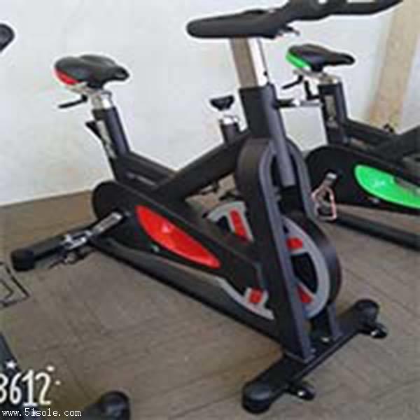 厂家直销健身房专用磁控动感单车