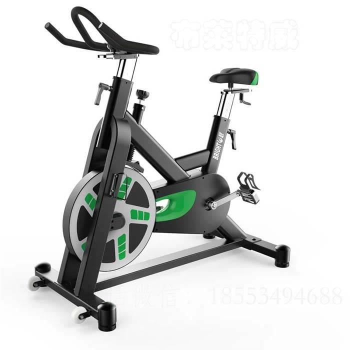 厂家直销新款磁控动感单车