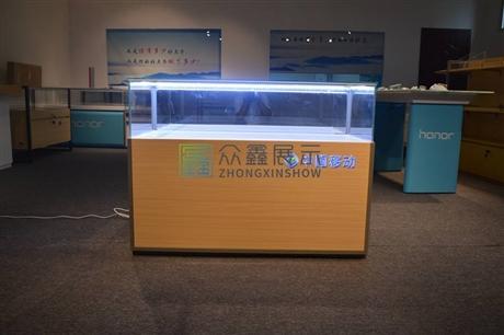 中国移动手机柜台