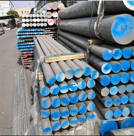 深圳AL6082铝棒美铝进口