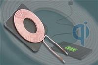 无线电源系统设计一款符合 Qi 标准的接收线圈