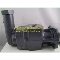 油研KF80RF2-D15齒輪泵
