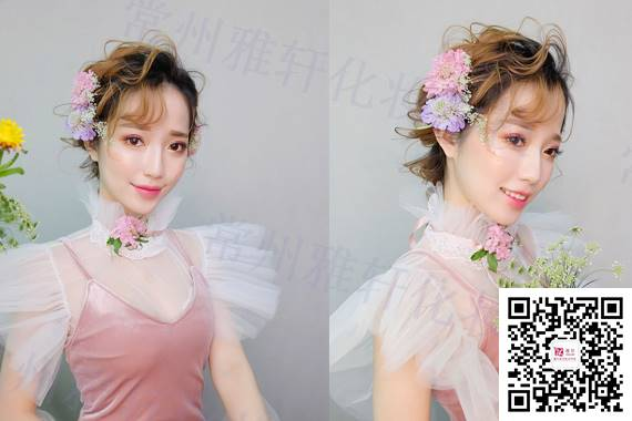 张家港学化妆培训班哪家强_常州雅轩