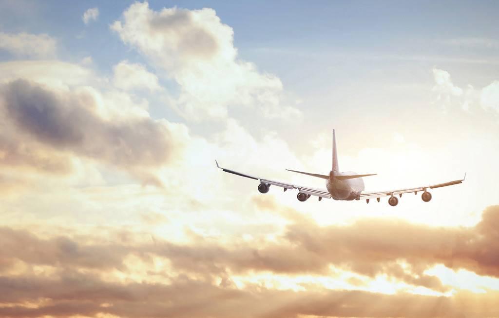 菲律宾专线菲律宾空运服务大图
