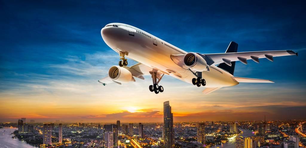 泰国空运专线小包泰国空运服务大图