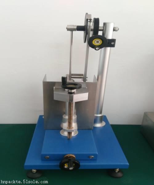 湖南普柯特直供Packte-BGY-2.0玻璃予值式摆锤冲击仪