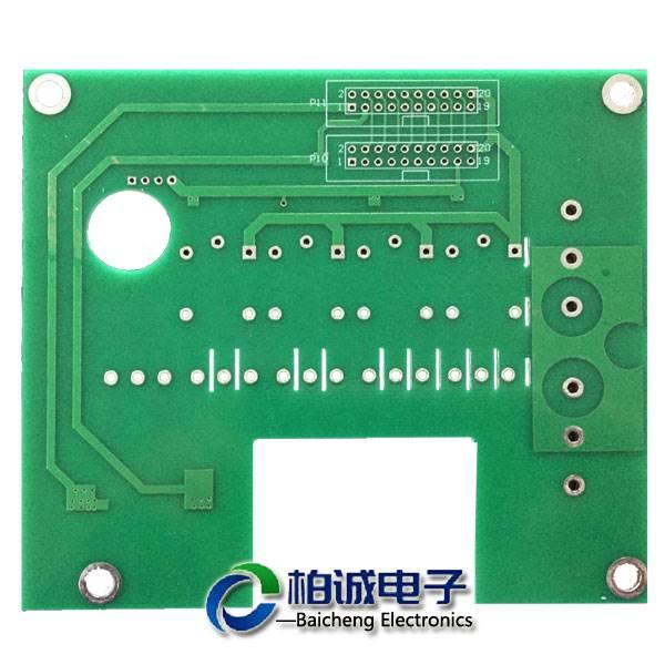 深圳电路板快速打样,线路板加急打样,专业电路板生产厂家-柏诚电