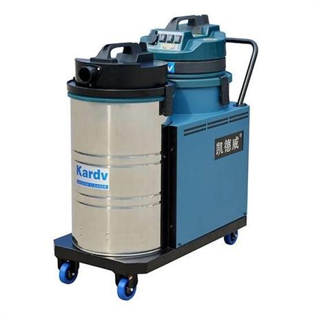 面粉厂水泥厂 纺织厂  用工业吸尘器凯德威DL-3078X