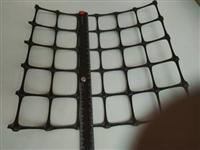 路德牌宽度4米双向拉伸土工格栅
