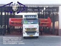 Berezniki博热尼姿俄罗斯航线运输代理青岛金邦国际物流