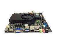 QM6600是一款多COM口、高速度的主板