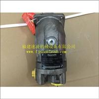 力士樂A2FO10 61R-PBB06柱塞泵