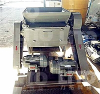 尿素粉碎机/水溶肥生产设备/秦皇岛力拓科技