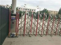 文山伸縮門廠家,電動門電機,電動伸縮門控制器