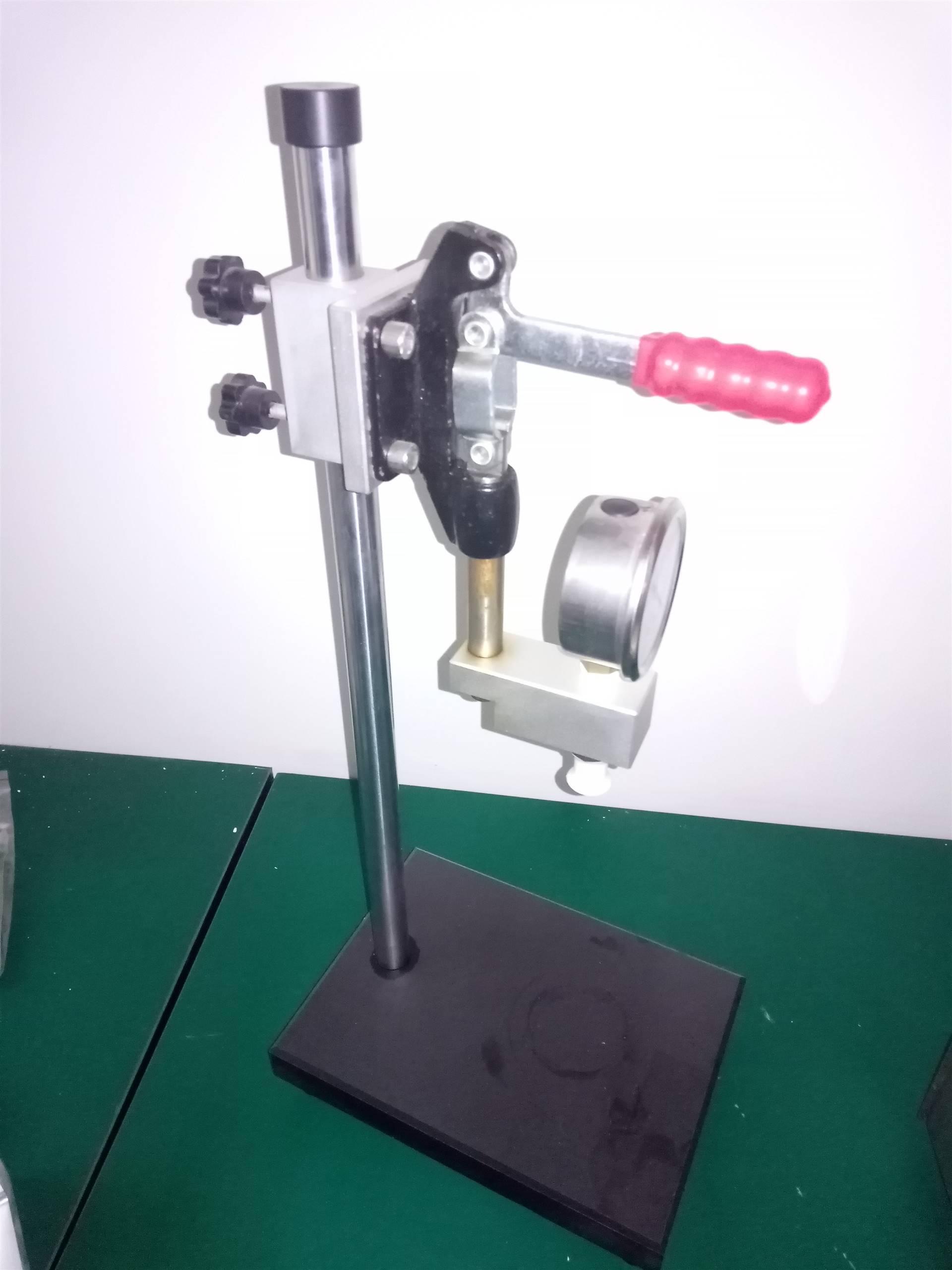 台式罐头真空度测定仪