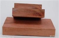 新疆红铁木厂家 铁木防腐木 户外地板 现货供应 一手货源