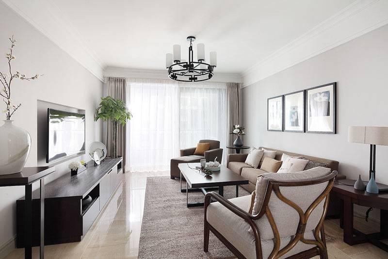 安阳室内装修公司风格设计中式