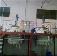 供应吉林反应釜 长春聚氨酯反应釜 不饱和树脂反应釜 胶粘剂设备