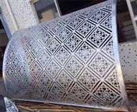 雕花铝单板,艺术镂空板屏风,窗花装饰材料全国销售