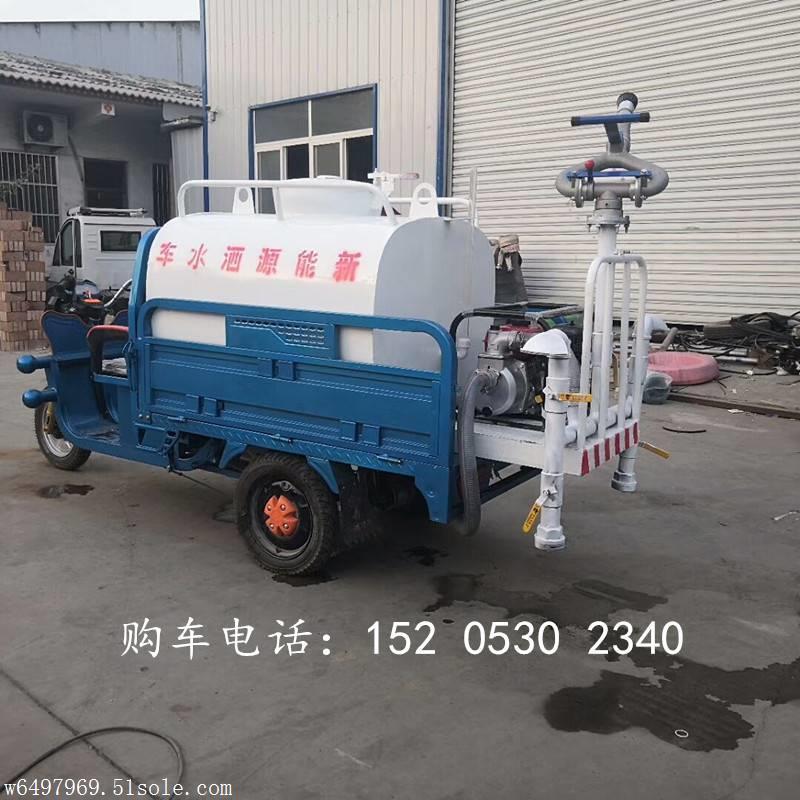 辽宁热销小型洒水车-园林绿化