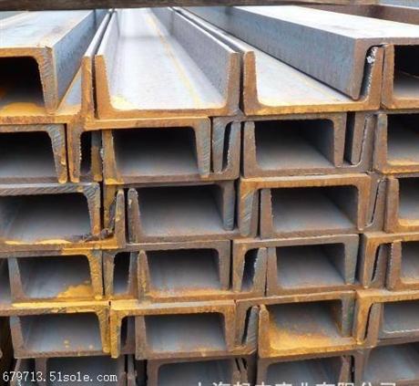 昆明槽钢厂家批发  镀锌槽钢厂家直销