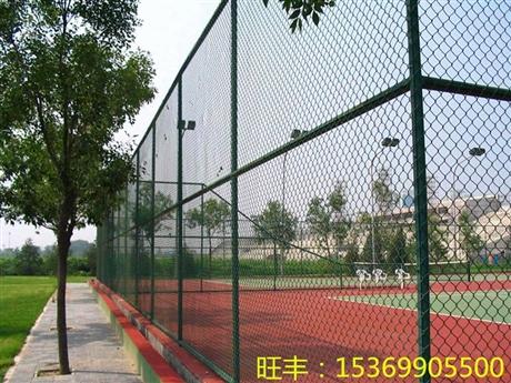 篮球场围网多钱一平米