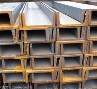 昆明镀锌槽钢厂家批发