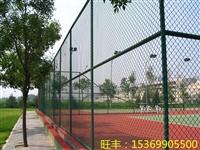 安平羽毛球场围网规格