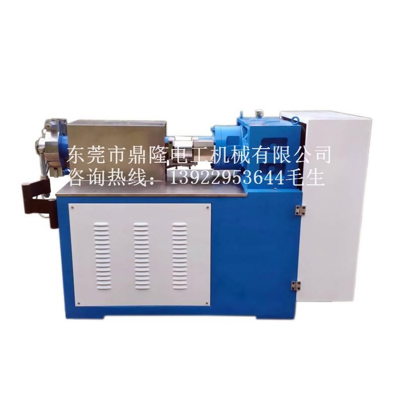 硅胶管生产设备65型硅胶管挤出机