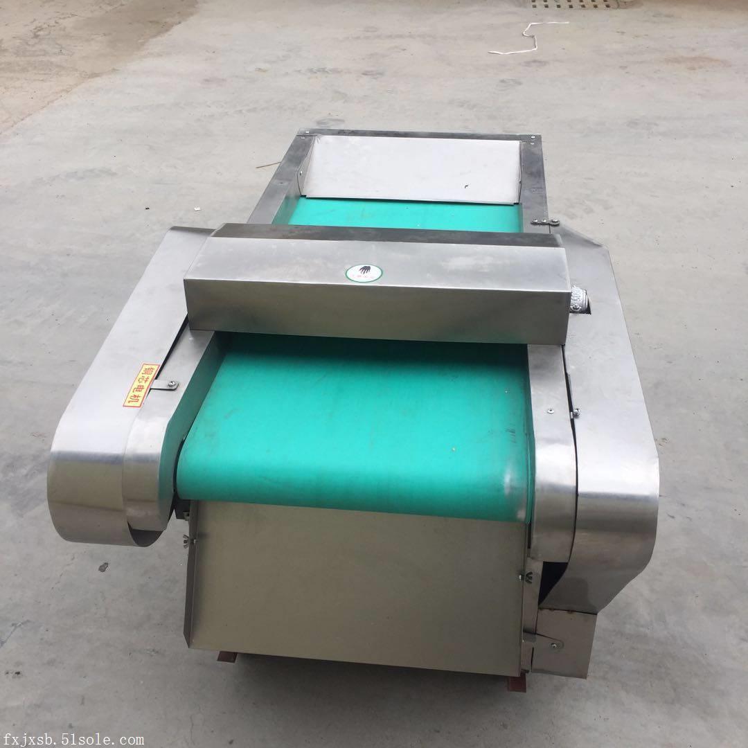 大产量家用切片机  酸菜辣疙瘩豆腐皮切丝机价格