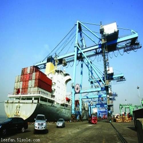 南沙木材一般贸易进口报关流程