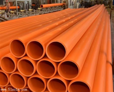 mpp电缆排管  电力拉线保护管  电力电缆保护管价格  烟台金沃泉