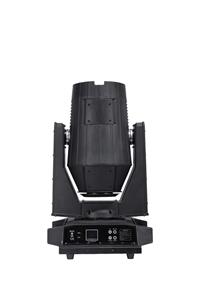 廠家直銷350W防水搖頭光束燈、空中探照燈、舞臺燈光