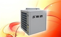 长垣空气能热泵热水器安全吗