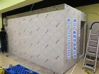 湛江冷庫專業安裝公司