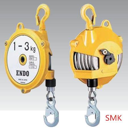 弹簧平衡器滑轨配件