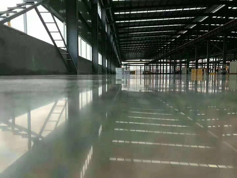 提供固化地坪、水泥固化剂地坪施工要点