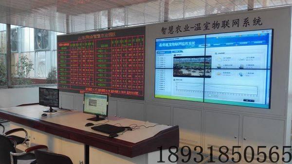 黑龙江温室大棚监控系统,实时监测大棚环境,智能农业解决方案