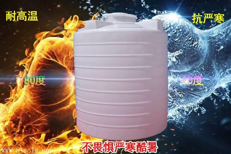 塑料水塔价格