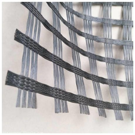 经编涤纶土工格栅 玻璃纤维土工格栅厂家 质优价廉